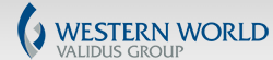 Western World Validus Group Logo